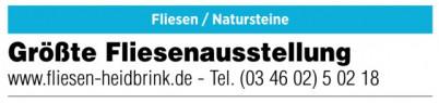 Fliesen Heidbrink GmbH & Co. KG