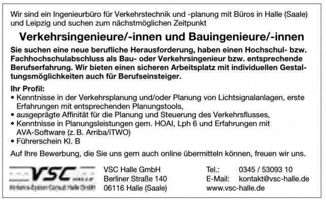 VSC Halle GmbH