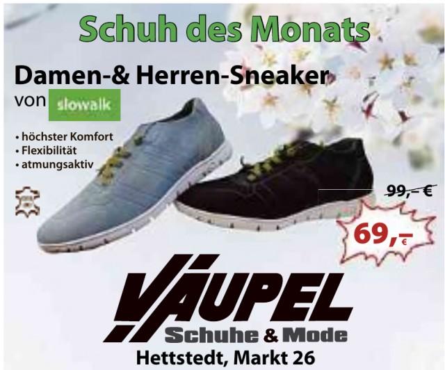 Vaupel Schuhe & Mode