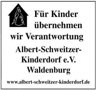 AlbertSchweitzer-Kinderdorf e.V. Valdenburg