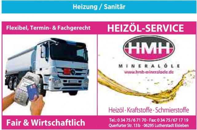 HMH - Heizöl-Service